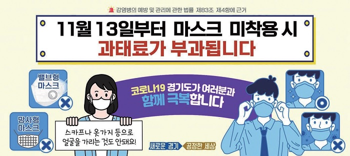 성남시 실내·외 공공시설 815곳, 10월 1..